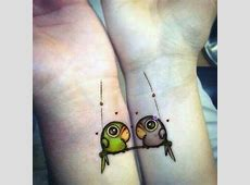 15 Creative Marriage Tattoos Examples   ShePlanet