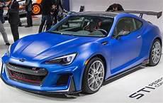 2020 Subaru Brz by Subaru Brz Turbo 2020 Release Date Exterior Price