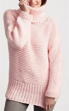 stricken pullunder easy sweater knitting patterns in the loop knitting