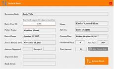 Library Management System Library Management System For 125 Seoclerks