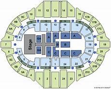 Peoria Civic Center Seating Chart Peoria Civic Center Arena Tickets In Peoria Illinois