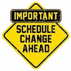 Date Change Home Santa Independent School District