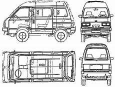 Car Blueprints Чертежи автомобилей Subaru