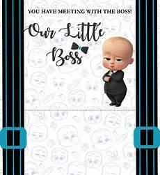 Create E Invite Create Free Boss Baby E Invite Invitation Card Online