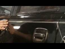 how to pinstripe a car or truck youtube