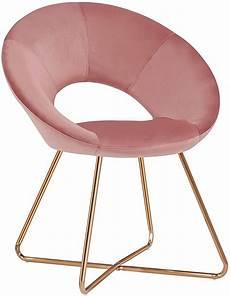 Homcom Velvet Fabric Dining Chair Single Sofa Armchair Home by Duhome Modern Accent Velvet Chairs Dining