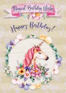 birthday card templates for granddaughter magical birthday wishes granddaughter free extended