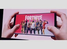 Fortnite Is Now Available For Android But Theres A Catch