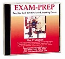 Exam Prep Fire Protection Q Amp A Learning Tool Cd Rom