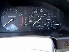 2002 Acura Tl Maintenance Light 1997 Acura Tl Cl Maintenance Required Light Reset Youtube