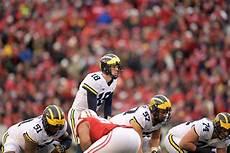 Michigan Qb Depth Chart Michigan Football Depth Chart Predictions Quarterback Edition
