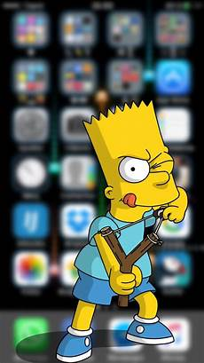 simpsons wallpaper supreme bart supreme iphone wallpaper hd wallpaper iphone