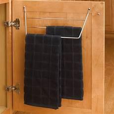 rev a shelf cabinet door mount towel holder reviews