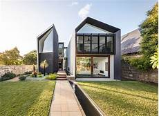 Home Design Stores Adelaide Water Slices Through This Gorge Inspired Australian House