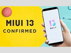 MIUI 13 user interface, expected release date , Super