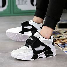 fashion sneakers running shoes trainers lace up