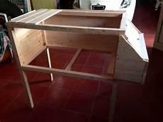 costruire gabbia conigli come costruire una gabbia per pernici coturnici