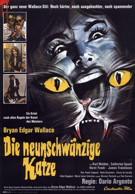 Cat O Nine Tails Poster