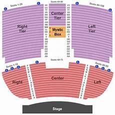 Mystic Theater Petaluma Seating Chart Mystic Lake Showroom Tickets Prior Lake Mn Event