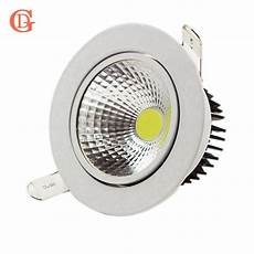 Dimmable Led Work Light Gd Dimmable Led Recessed Downlight 3w 5w 7w 10w 12w 15w