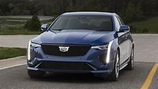 cadillac ct4 2020 2020 cadillac ct4 v revealed with 320 hp and available all