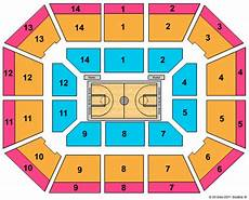 Alaska Airlines Arena Seating Chart Washington State Cougars Tickets College Basketball Pac