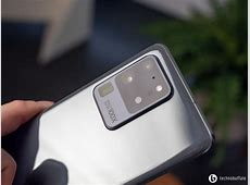 Samsung Galaxy S20, S20 Plus and Galaxy S20 Ultra hands on