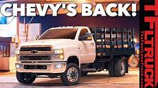 2019 chevrolet medium duty truck 2019 chevy silverado medium duty everything you