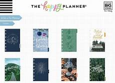 2019 Mini Happy Planner by Mini Happy Planner 174 Free 12 Months 2019 2020