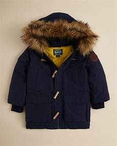 toddler coats for boys 4t bone woolrich toddler boys parka sizes 2t 4t bloomingdale s