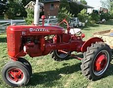 Ih Farmall A B A Av B Bn Power Unit U 2 4 Cylinder