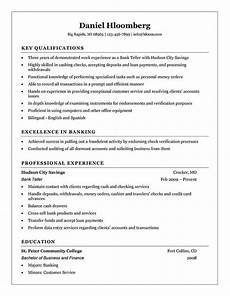 Resume For A Cashier Example Cashier Resume How To Write 16 Examples