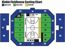 Umbc Fieldhouse Seating Chart Mapping The Student Sections Where Do Your Students Sit