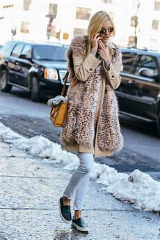 best style at fashion week fall winter 2015