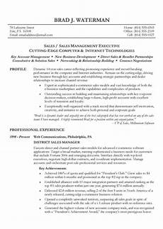 How To Write A Chronological Resume Reverse Chronological Resume Example Sample