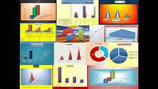 Excel Chart Types How To Make Different Type Of Charts In Excel Ms Word Ms