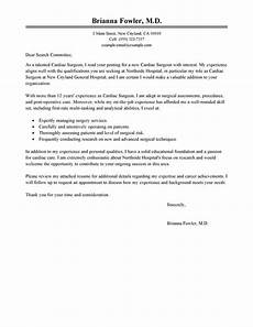 Show Me A Cover Letter Example 10 Show Me Examples Of Cover Letters Resume Samples