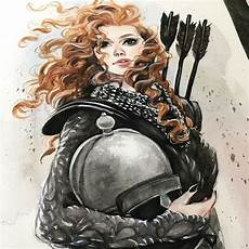 Alterations By Carla Willow Designs By Carla Wyzgala Watercolor Art Art Warrior Drawing