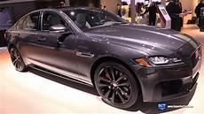 jaguar car 2019 2019 jaguar xf sport exterior and interior walkaround