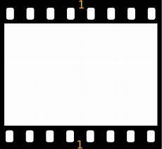 Film Strips Free Photo Film Boarder Colour Film Free