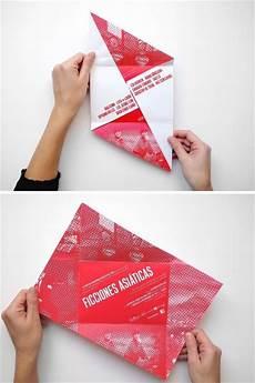 Folding Flyers 4 Alternatives To A Standard Tri Fold Brochure Noelle
