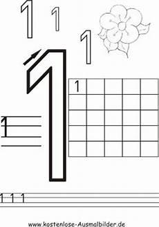 Malvorlagen Vorschule Kostenlos Pdf Zahlen Schreiben 252 Ben Zahlen Schreiben 252 Ben Ausmalen