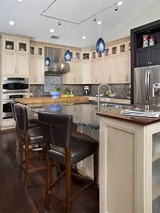 Dark Kitchen Cabinets With Light Floors Light Cabinets Dark Floors Houzz