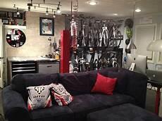 garage butik must bike repair cave cykling