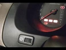 2005 Acura Rsx Maintenance Required Light 2002 Acura Mdx Reset Maintenance Required Light Youtube