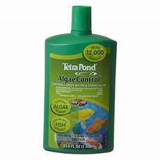 Algae Control Tetra Pond Algae Control Green Water Amp String Algae