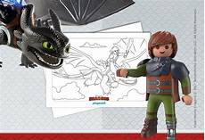 coloriage playmobil dreamworks dragons playmobil 174