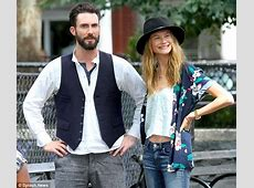 Adam Levine launches Kmart womenswear collection   Daily