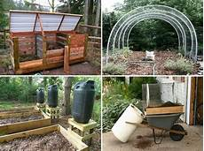 diy garden projects the owner builder network