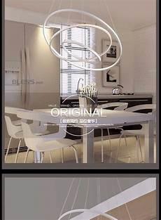 illuminazione sala da pranzo moderne a sospensione per la sala da pranzo 3 2 1